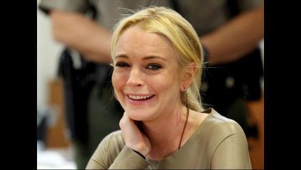 Lindsay Lohan busca ayuda profesional y admite haber perdido el control