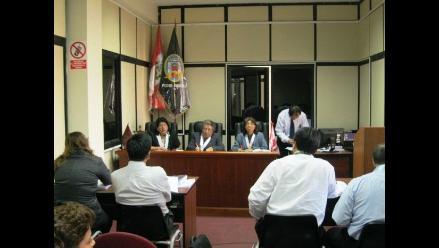 Eligen nuevo presidente de Junta de Fiscales Superiores de Ica