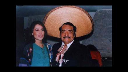 Murió El Charro Vega, propulsor de la música mexicana en el Perú