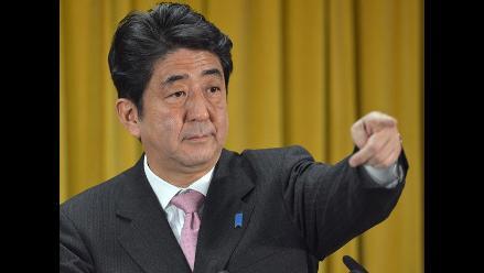 Shinzo Abe atribuye victoria a un ´no´ a la oposición