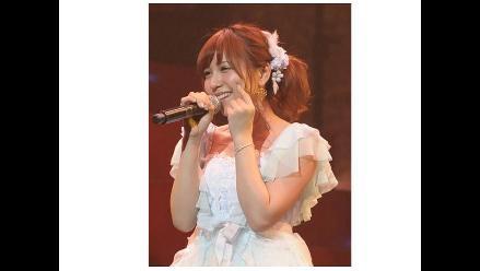 Kasai Tomomi anuncia su graduación de AKB48