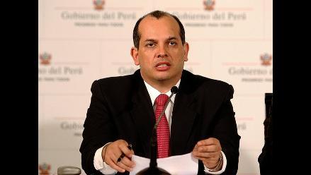 MEF: Apertura comercial ya es una política de Estado