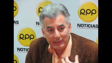 Álvaro Vargas Llosa: Soy un ciudadano que ejerce el derecho de opinión