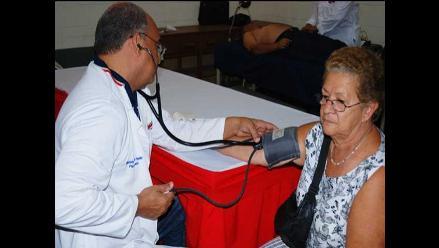 El 37,4% de peruanos no tiene seguro