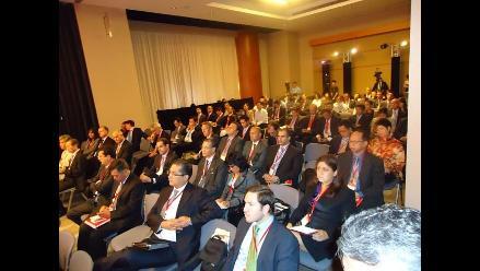 Empresarios peruanos y chilenos potenciarán agenda económica