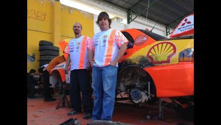 Raúl Orlandini: El Dakar es una gran oportunidad para el Perú