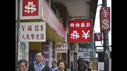 Banqueros de China esperan alivio de política monetaria
