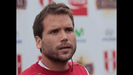 Barcelona de Ecuador anuncia que Renzo Revoredo no continuará en 2013