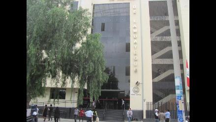 Chiclayo: Ocma investiga jueces involucrados con banda del ´Viejo Paco´