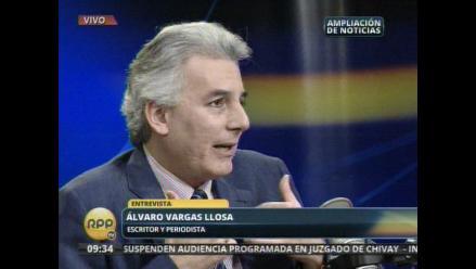 AVLl: Si voy a recibir lecciones de patriotismo es de Paolo Guerrero