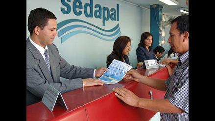 Ministro asegura que tarifas de agua son insuficientes