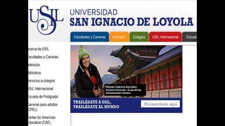 Anuncian próxima Universidad Católica San Ignacio de Loyola