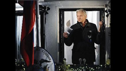 Fundador de WikiLeaks reaparece y anuncia nueva filtración masiva en 2013