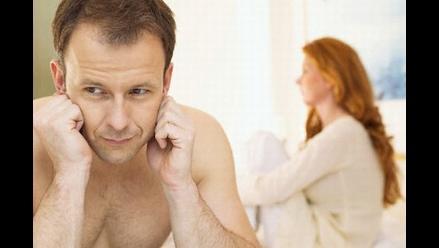 Los varones están más propensos a sufrir de infertilidad