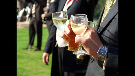 Abusar de las bebidas alcohólicas puede afectar el hígado