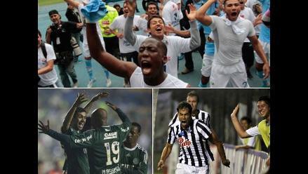 Conozca los rivales de Sporting Cristal en la Copa Libertadores 2013