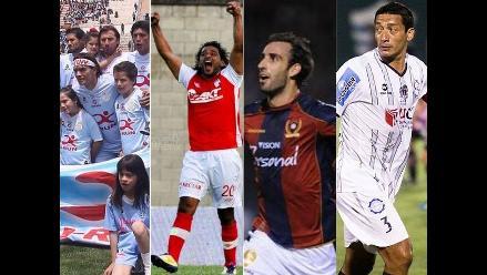 Conozca los rivales de Real Garcilaso en la Copa Libertadores 2013