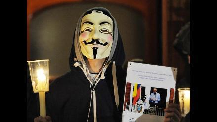 Garzón dice que documentos que filtrará Wikileaks son