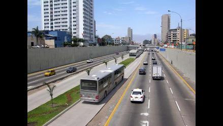 Metropolitano atenderá en algunas rutas el 25 de diciembre