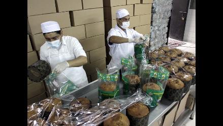Perú es segundo consumidor de panetón en el mundo