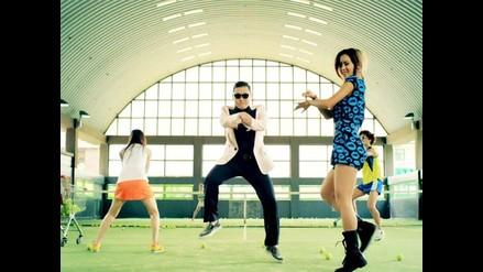 El Gangnam Style superó las mil millones de visitas en YouTube