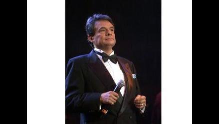 José José cantará junto a su imitador peruano en febrero