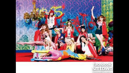 Girls´ Generation presentó imágenes teaser de su nuevo álbum