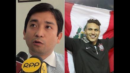 Akio Tamashiro: Consejo Superior del IPD evaluará laureles a Guerrero