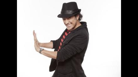 Carlos Alcántara: Estoy disfrutando de no hacer televisión