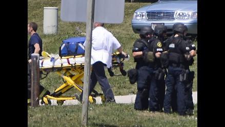 Siete policías y un civil mueren en tiroteos en el oeste de México