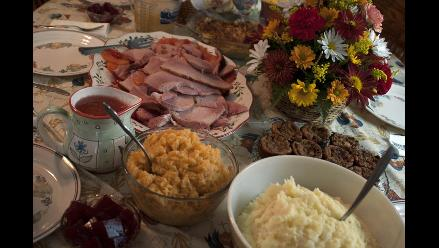 Consejos para diabéticos en la cena de Navidad
