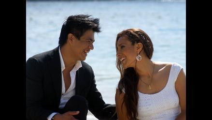 Exclusivo: Damaris lanza canción junto a Américo para unir Perú y Chile