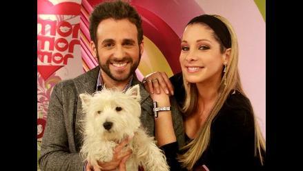Rodrigo González confirma que Sofía Franco ya no trabajará a su lado
