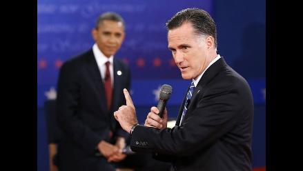 Mitt Romney no quería ser presidente de los EEUU, afirma su hijo