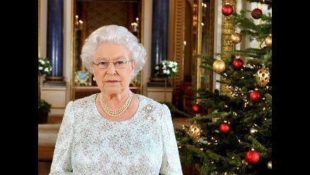 Isabel II destaca el ´entusiasmo´ británico en el año de su Jubileo
