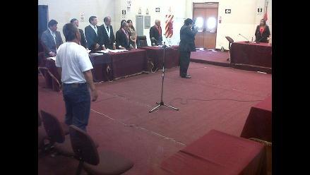 Ministerio Público expone acusación contra Artemio