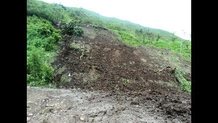 Huaico en Chanchamayo dejó 150 personas afectadas