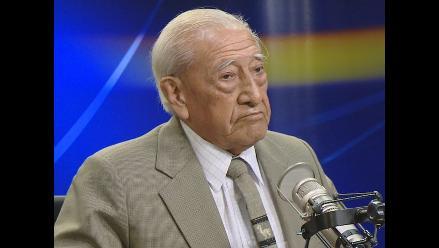 Isaac Humala: Justicia se equivocó en caso Andahuaylazo