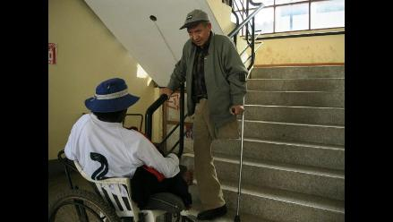 Arequipa: Conadis espera reglamento de promulgada ley para discapacitados