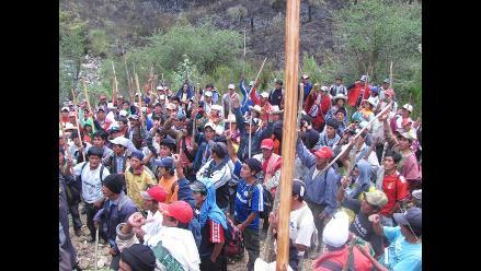 Lambayeque: Defensoría del Pueblo detectó cuatro conflictos sociales