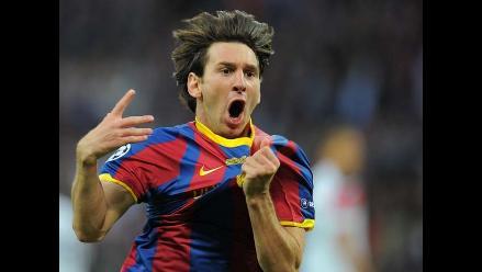 Messi, mejor goleador de 60 principales ligas del mundo, según IHHFS