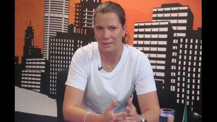 Liliana Castro: Confío que la Corte Suprema hará justicia con Eva