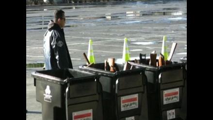 Cambian armas por vales de compras en respuesta a masacre en Newtown