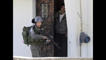 Cada 15 días se suicida un soldado israelí, según informe