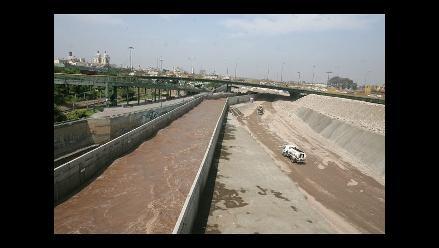 Suspensión de obras de Vía Parque Rímac estaba planificada, aseguran