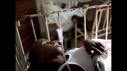 OMS: Cada año se producen hasta 5 millones de casos de cólera