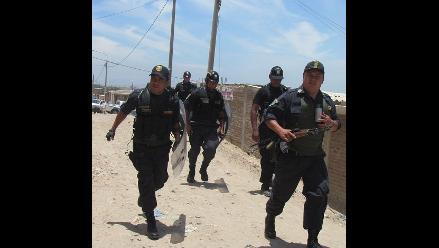 Lambayeque: 72.4 % de la población chiclayana se siente insegura