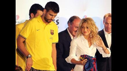 ¿Shakira ya es mamá? ¿En 28 de diciembre?