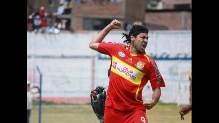 Sergio Ibarra: Con profesionalismo uno puede lograr grandes cosas