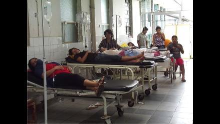 Ucayali: Diresa asegura que el dengue está controlado